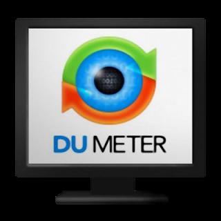 تحميل برنامج DU Meter لقياس سرعة الإنترنت مجاناً