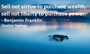 quotes about liberty