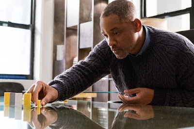 Collateral Beauty Will Smith Photo (38)