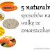 5 naturalnych maseczek na walkę ze zmarszczkami