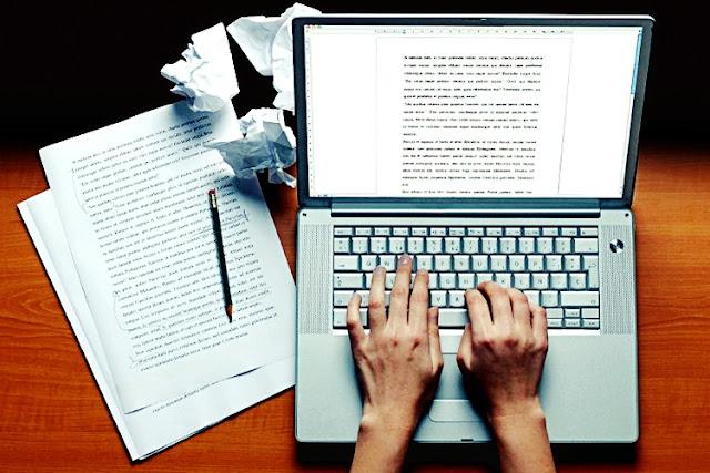 4 Hal yang Perlu Kamu Perhatikan Saat Menyusun Skripsi