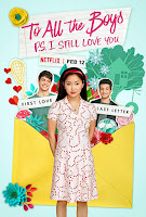 To All the Boys: P.S. I Still Love You (2020) Dual Audio [Hindi-DD5.1] 720p HDRip ESubs Download