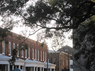Savannah Book Festival - 2011