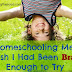 The Homeschooling Method I Wish I Had Been Brave Enough to Try