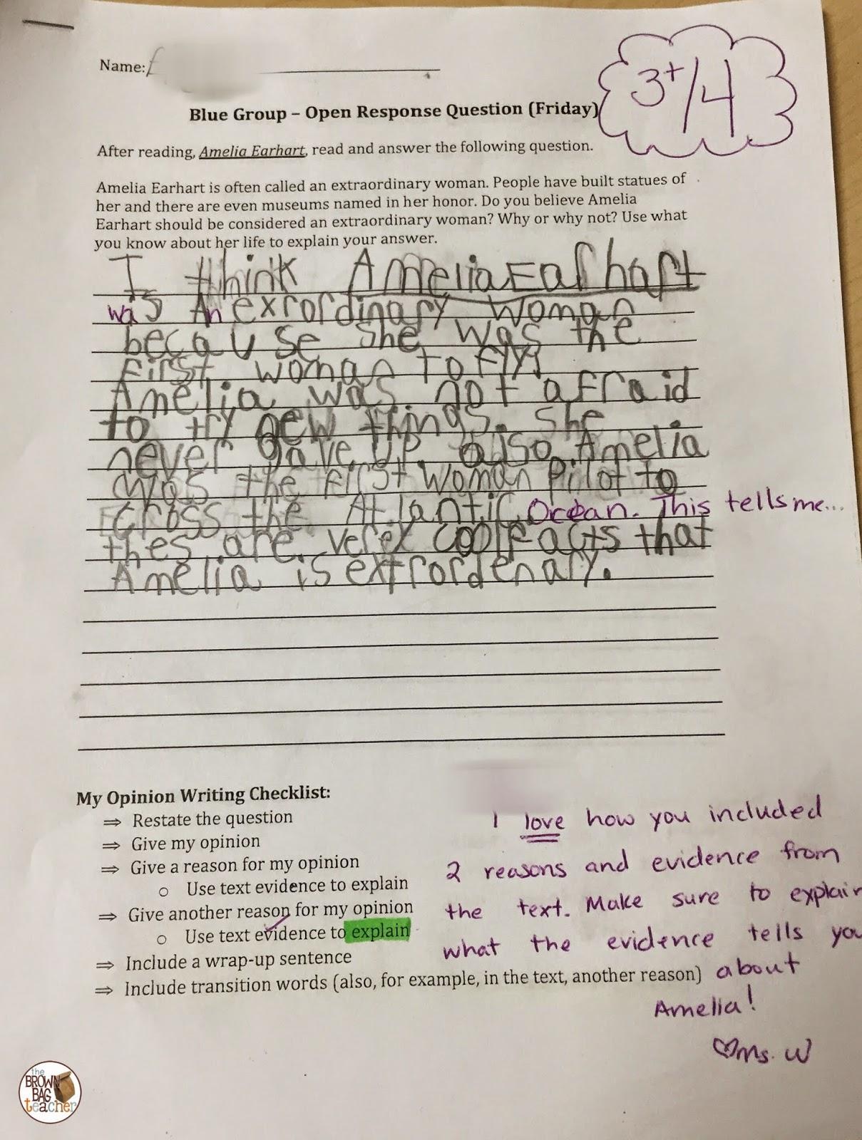 1st Grade Writing Integrating Writing And Reading