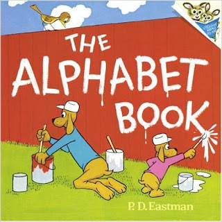 classic pd eadman book the alphabet