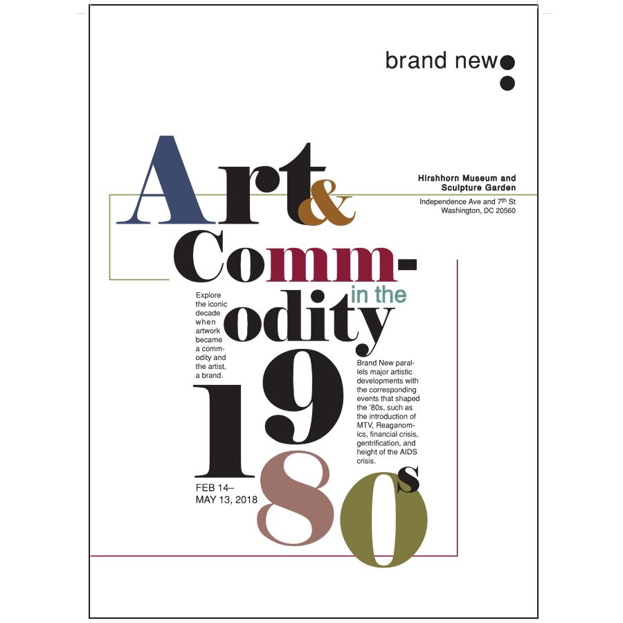 gcvisualart portfolio typography poster