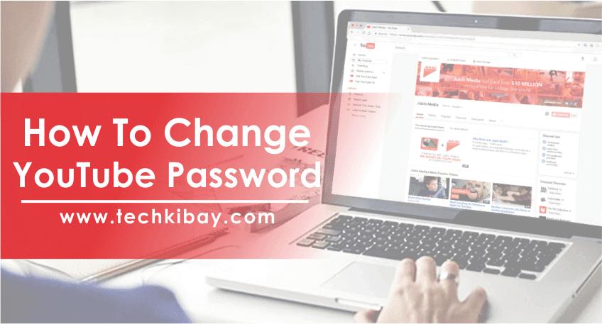 how-to-change-youtube-password