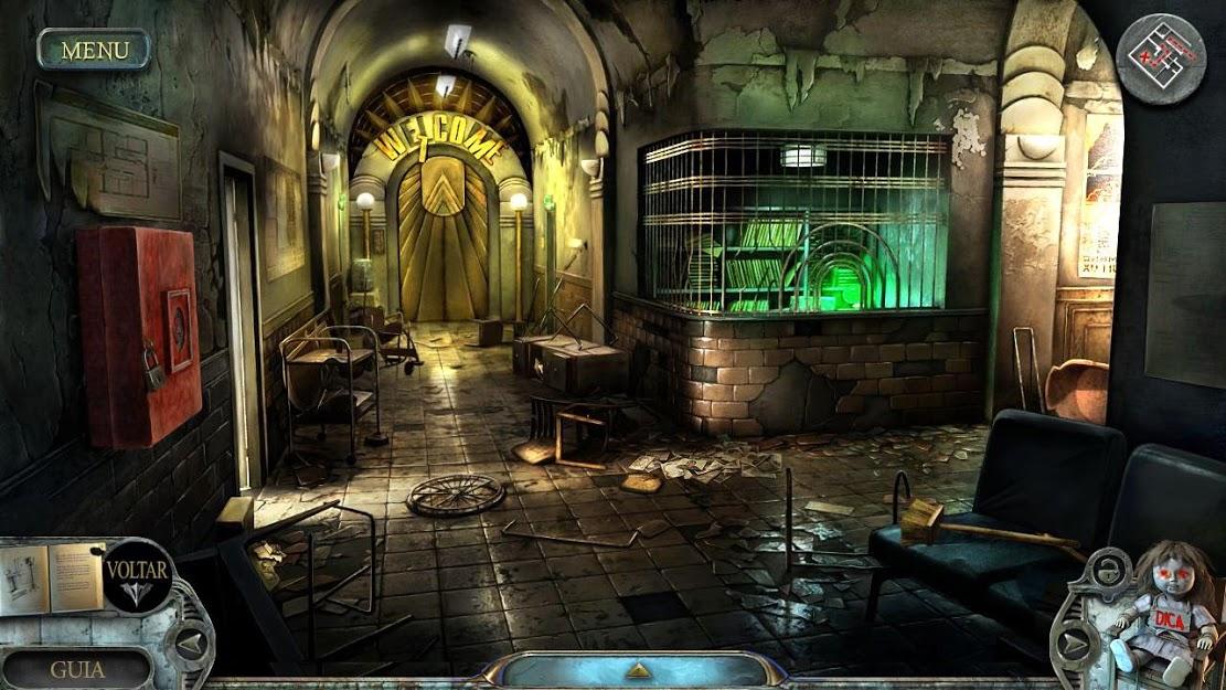 True Fear: Forsaken Souls Part 1 APK MOD Desbloqueado 2021 v 1.3.10