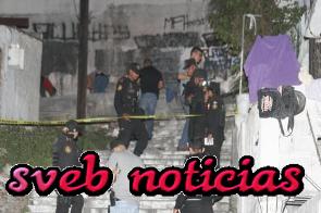 Ejecutan a dos hombres y una mujer en Colonia Independencia de Monterrey