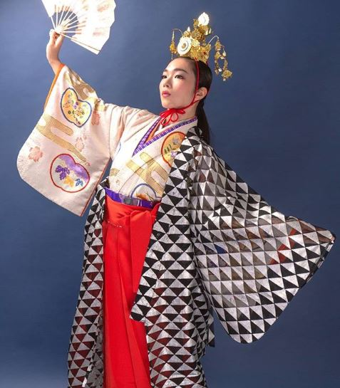Miss World 2018 Japan
