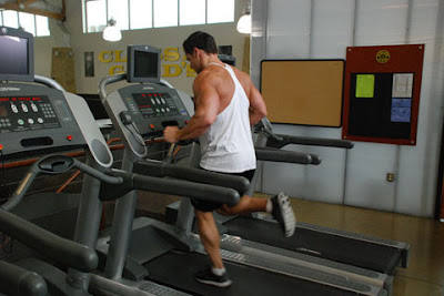 Cardio and Bodybuilding