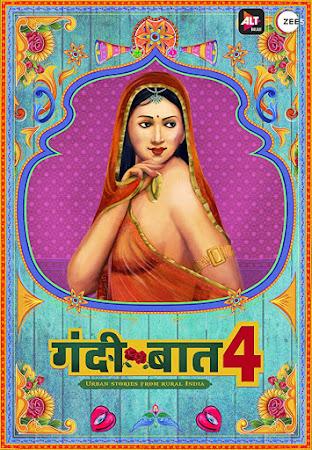 Poster Of Gandii Baat Season 04 2020 Watch Online Free Download