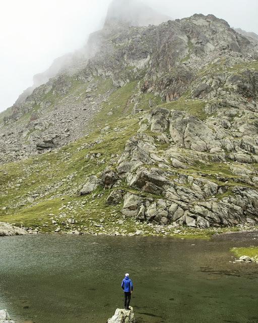 Furglersee Murmeltiersteig Serfaus-Fiss-Ladis Wandern-Tirol 09