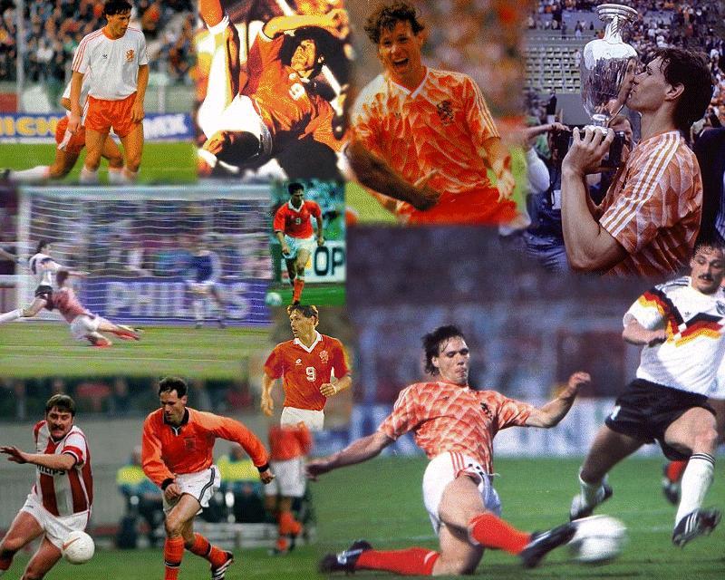 Fotball Legends