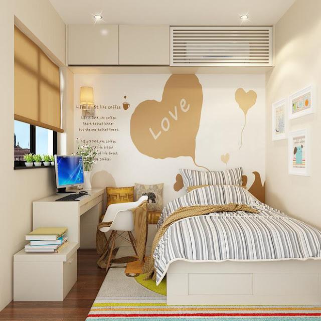 Khắc phục yếu tố phong thủy trong phòng ngủ của bé