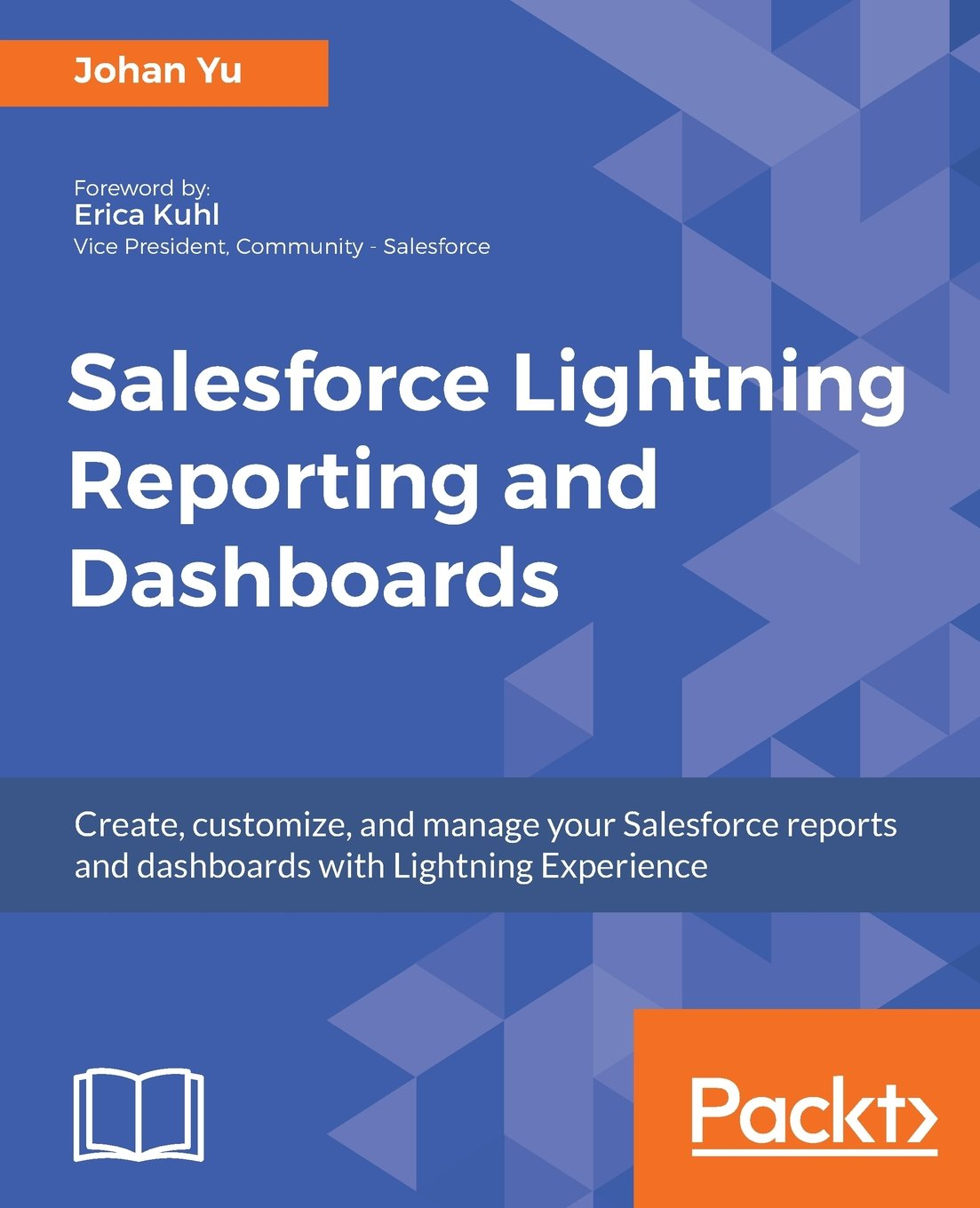 2nd Book - Salesforce Lightning Reporting & Dashboards