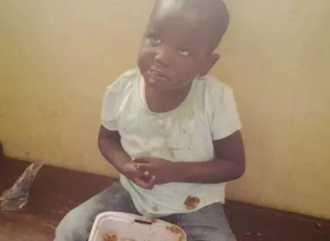 child abandoned fmc abeokuta