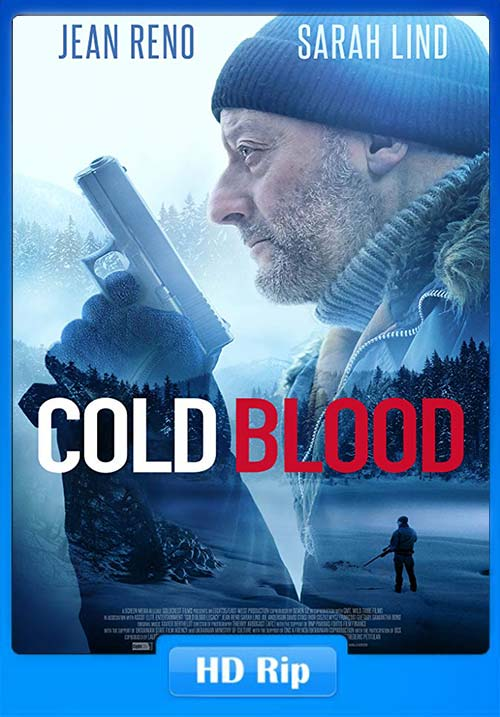 Cold Blood 2019 kaspermovies English 480p HDRip 150MB
