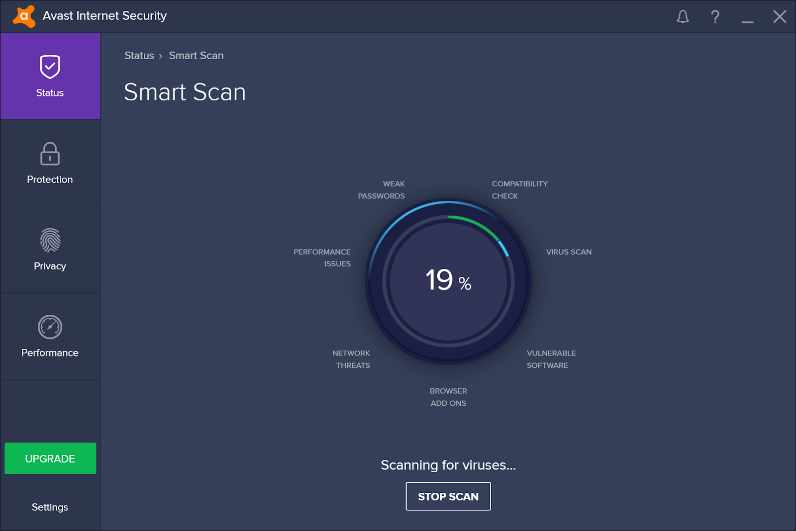 Avast Internet Security 2019 Full Español + Premier