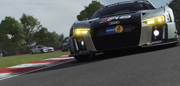 Gran Turismo Sport PS4 Beta on the way in early 2016