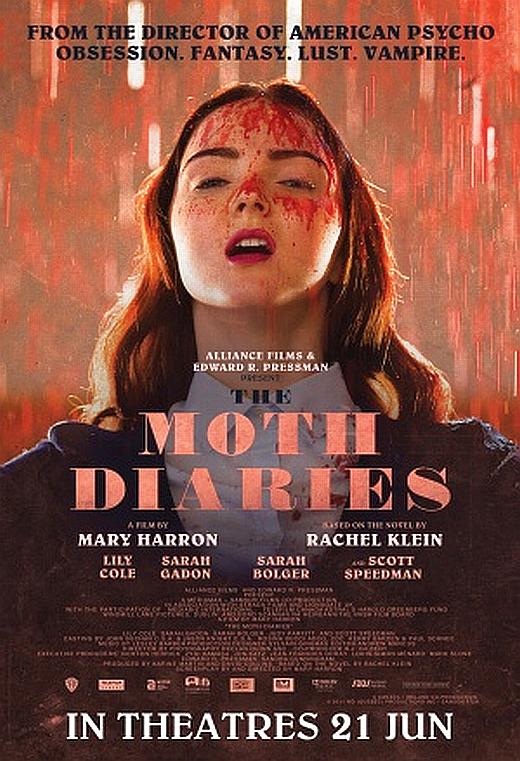 The Moth Diaries ม็อธ ไดอารี่ส์ รักต้องกัด