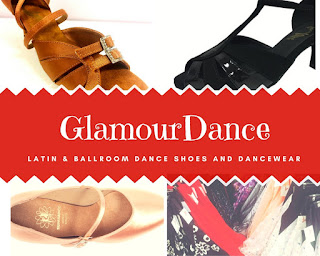 Dance Shoes and Dancewear for Latin and Ballroom