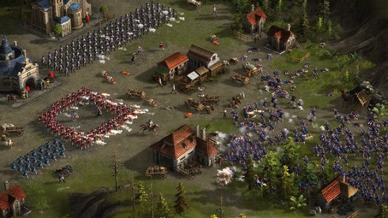 Cossacks 3: Path to Grandeur Free Download Pc Game
