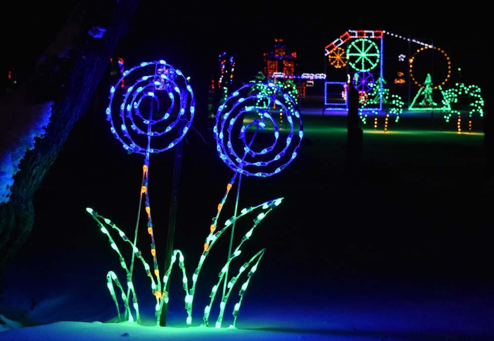 Kitchener Gift Of Lights