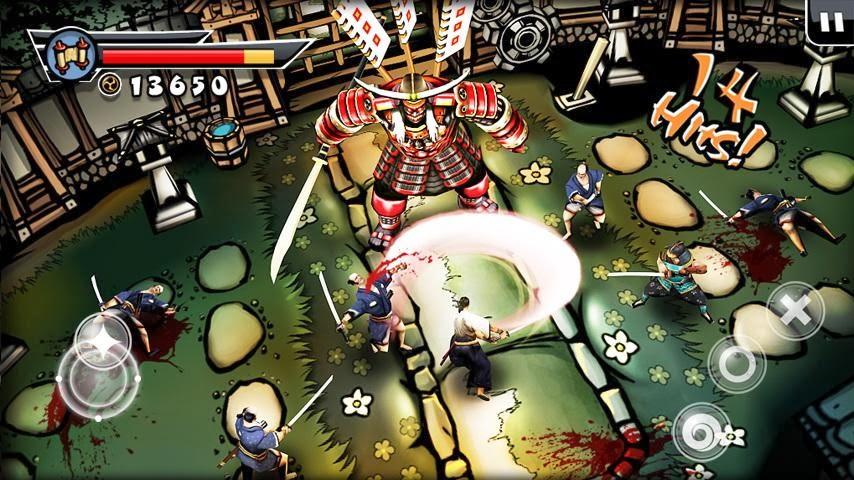 game online samurai - photo #21