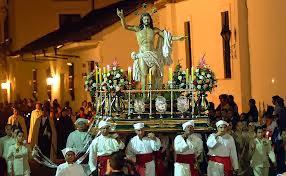 Qué Es La Cuaresma y La Semana Santa?