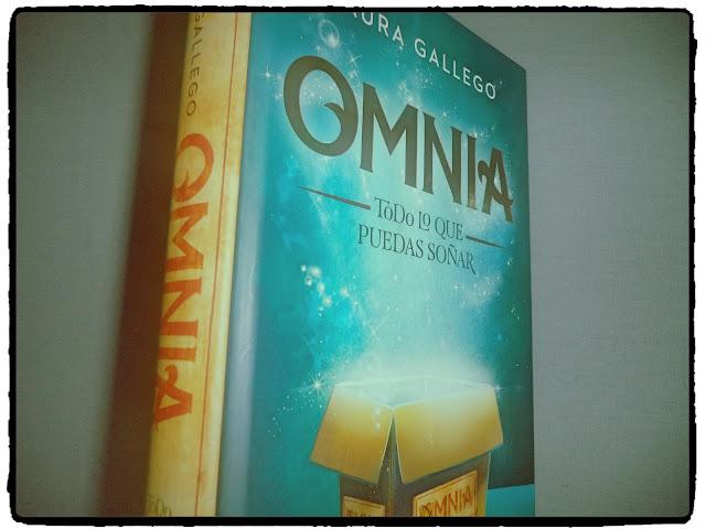 Reseña: Omnia todo lo que puedas soñar