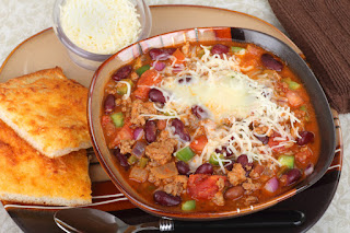 taco soup recipe easy