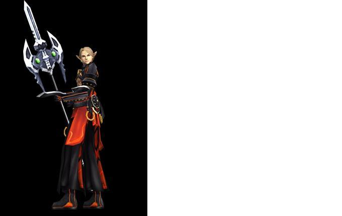 Rf online cora summoner guide