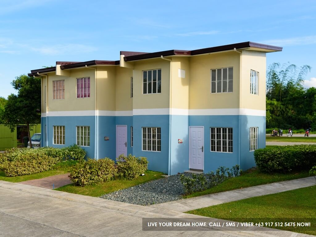 Felicia - Micara Estates| Affordable House for Sale in Tanza Cavite