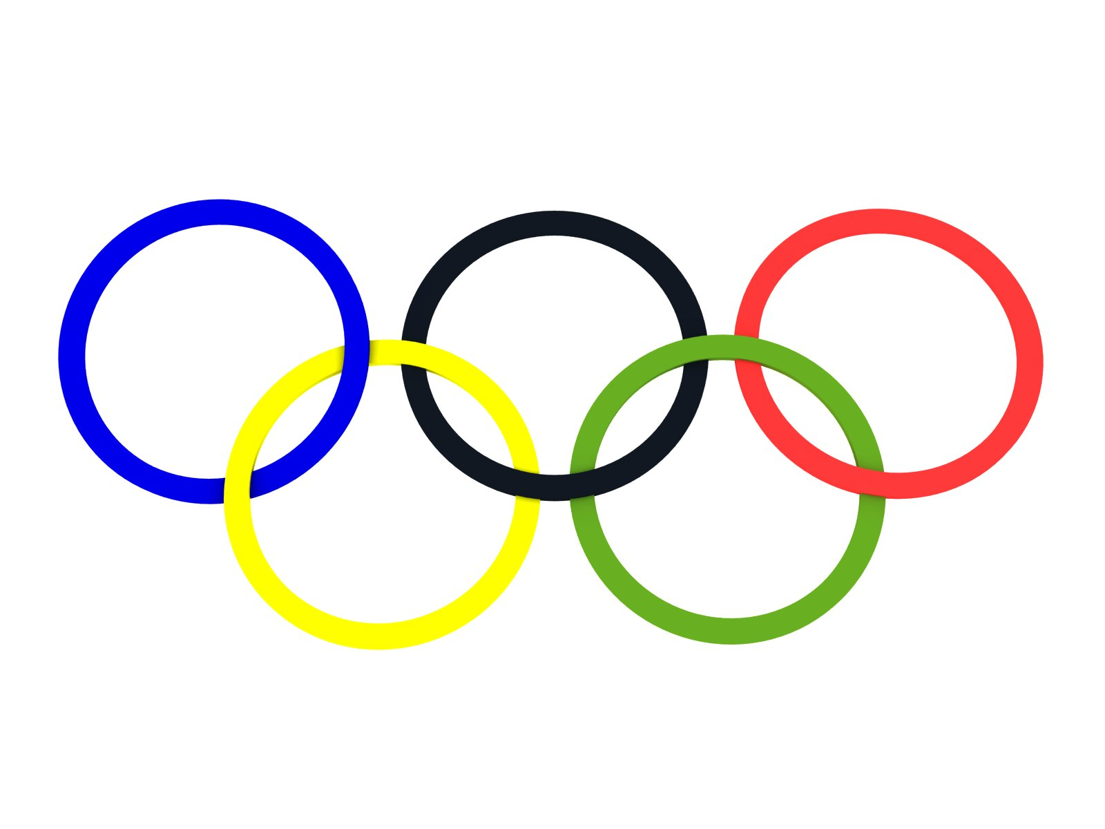 History Of All Logos All Olympic Games Logos