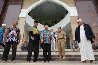 Islamic Center Syech Abdul Manan Indramayu