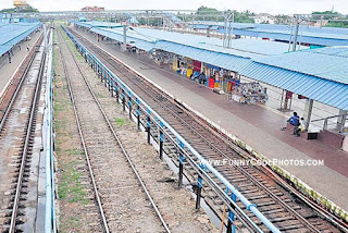 Top 10 Clean Railway Stations in India 2016