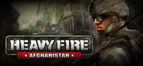 Heavy Fire Afghanistan High compressed pc Game | high-compress
