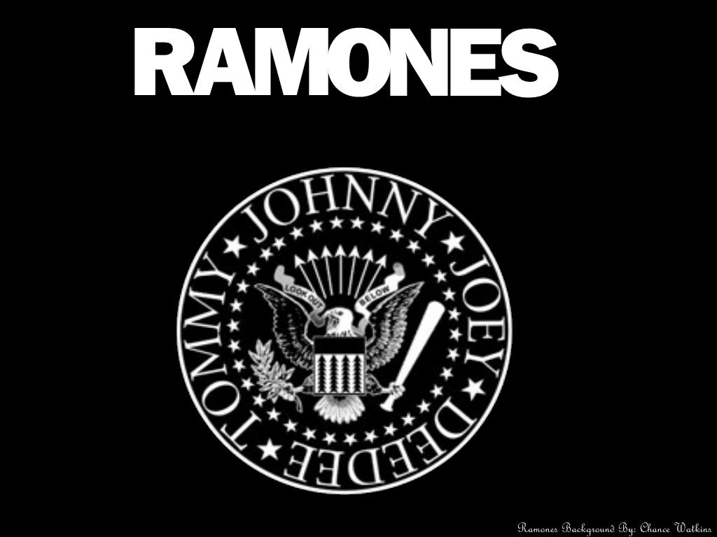 My dirty music corner: THE RAMONES