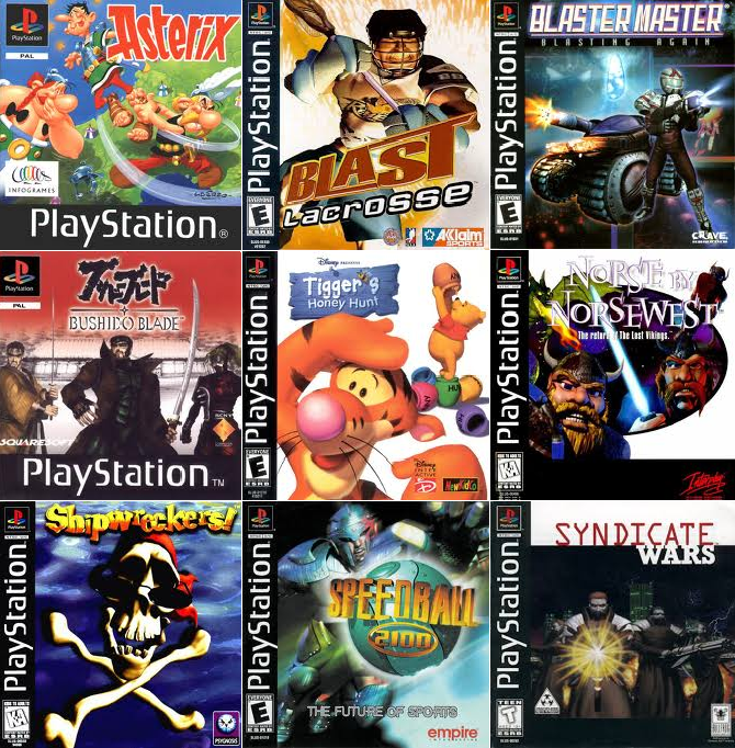 Juegos Ps1 Images - Reverse Search
