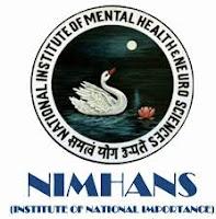 NIMHANS Staff Nurse Exam Admit Card 2018 by Name Hall Ticket