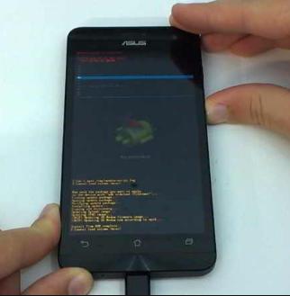 Mengatasi Bootloop Semua HP ASUS Zenfone