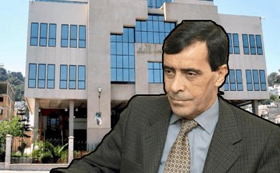 إيداع الجنرال حسين بن حديد رهن الحبس