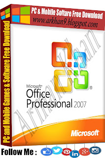 microsoft office free download with product key 2007