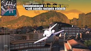 Gangstar Rio: City of Saints mobil oyun