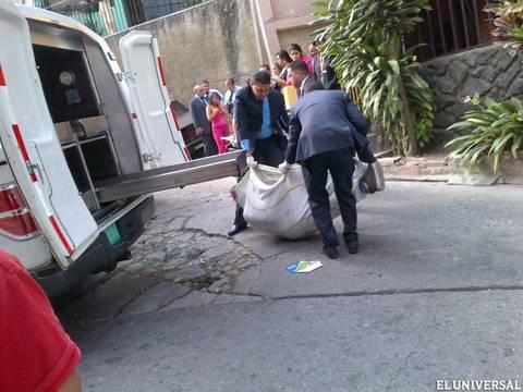 Estrangularon a un vendedor de juguetes en Los Símbolos para atracarlo