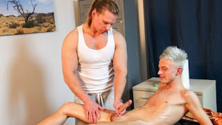 Ross Mitchell & Trent Tarzan
