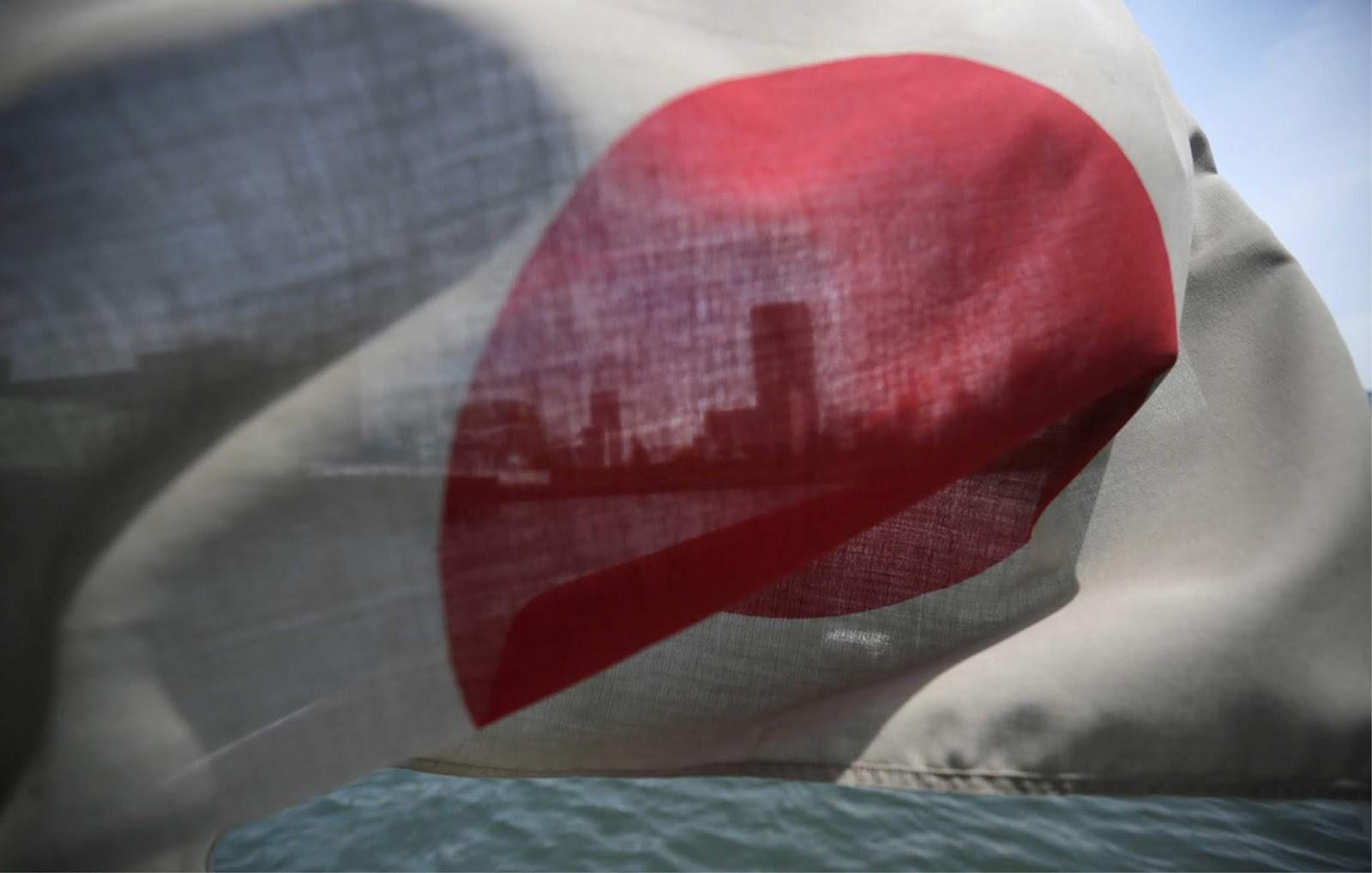 Kapalnya memasuki wilayahnya Jepang telah memprotes Korea Selatan