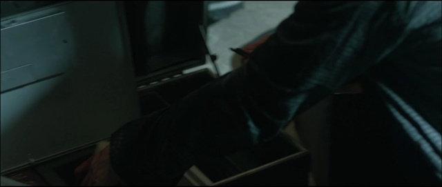 Criminal (2016) HD 1080p Latino